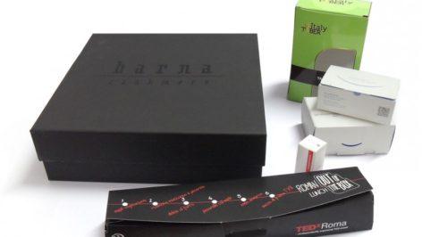 Packaging Morphema Terni