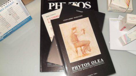 Libri e riviste Morphema Terni